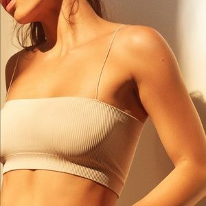 Urban Outfitters Clarissa Seamless Crop